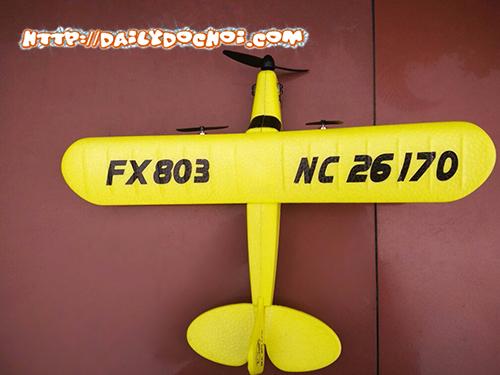 CB7 máy bay cánh bằng HL803