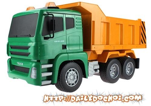 CT9 xe thùng nâng cỡ lớn dễ điều khiển
