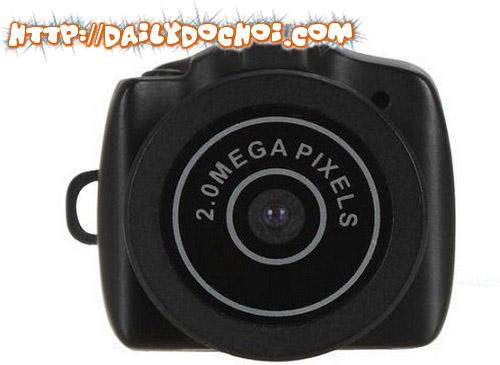 K15 - K15 – Máy chụp ảnh Mini HD 2MP 1280x720