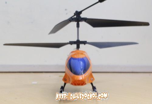 M102 máy bay heli cỡ trung siêu đẹp độc lạ