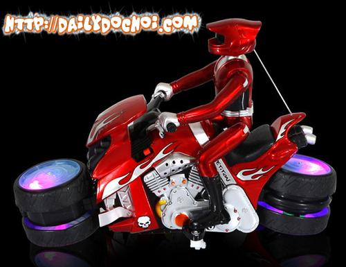 OT15 Xe máy mô hình xe đua