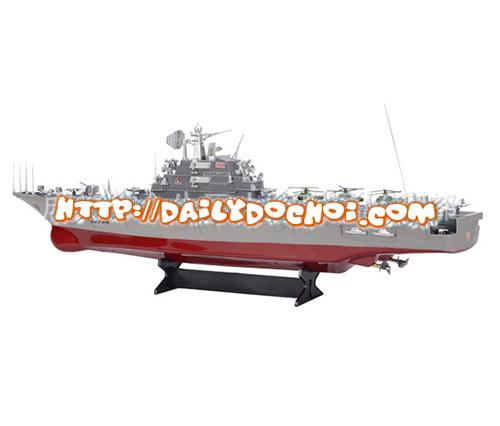 T15 Tàu Khu Trục Sân Bay