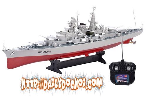 T19 tàu khu trục cỡ lớn