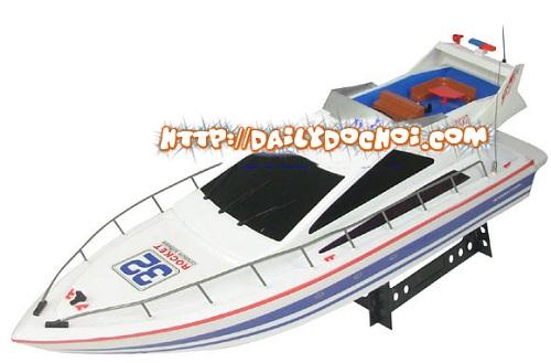 T27 - Tàu thuỷ cỡ lớn thiết kế đẹp